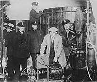Prohibition in the United States