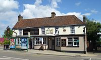 The White Horse, Potters Bar