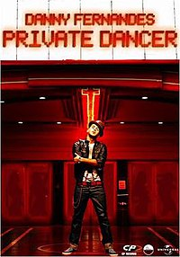 Private Dancer (Danny Fernandes song)