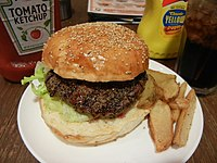 List of hamburger restaurants
