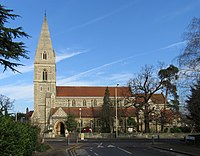 St Mary Magdalene, Enfield