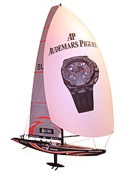 2003 America's Cup