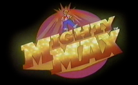 Mighty Max (TV series)