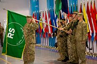 Resolute Support Mission