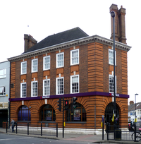 National Westminster Bank, Palmers Green