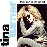 Look Me in the Heart