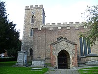 St Andrew's Enfield