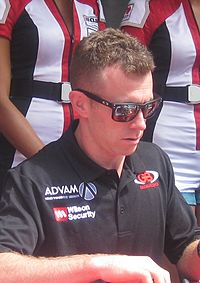 Dale Wood (racing driver)