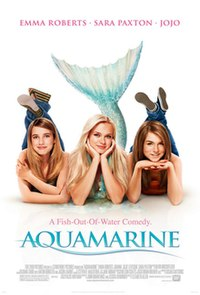 Aquamarine (film)